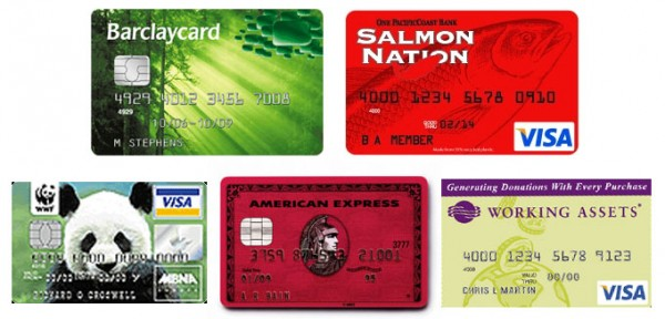 Tips For Your Backpacking Trip: Use Credit Cards