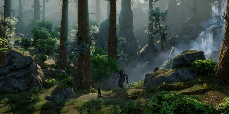 'dragon age: inquisition' review