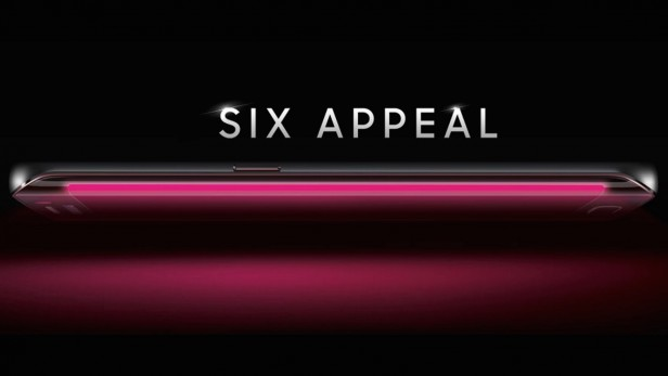 Samsung galaxy s6: your six appeal
