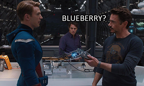 Marvel movies and interesting tidbits you didn't know about