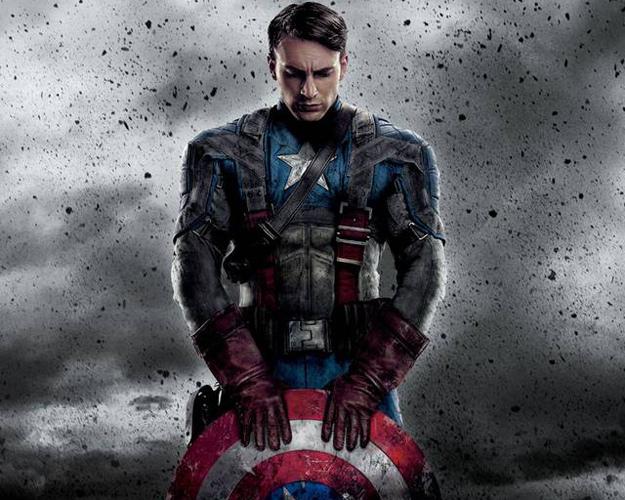 Marvel movies: captain america secrets