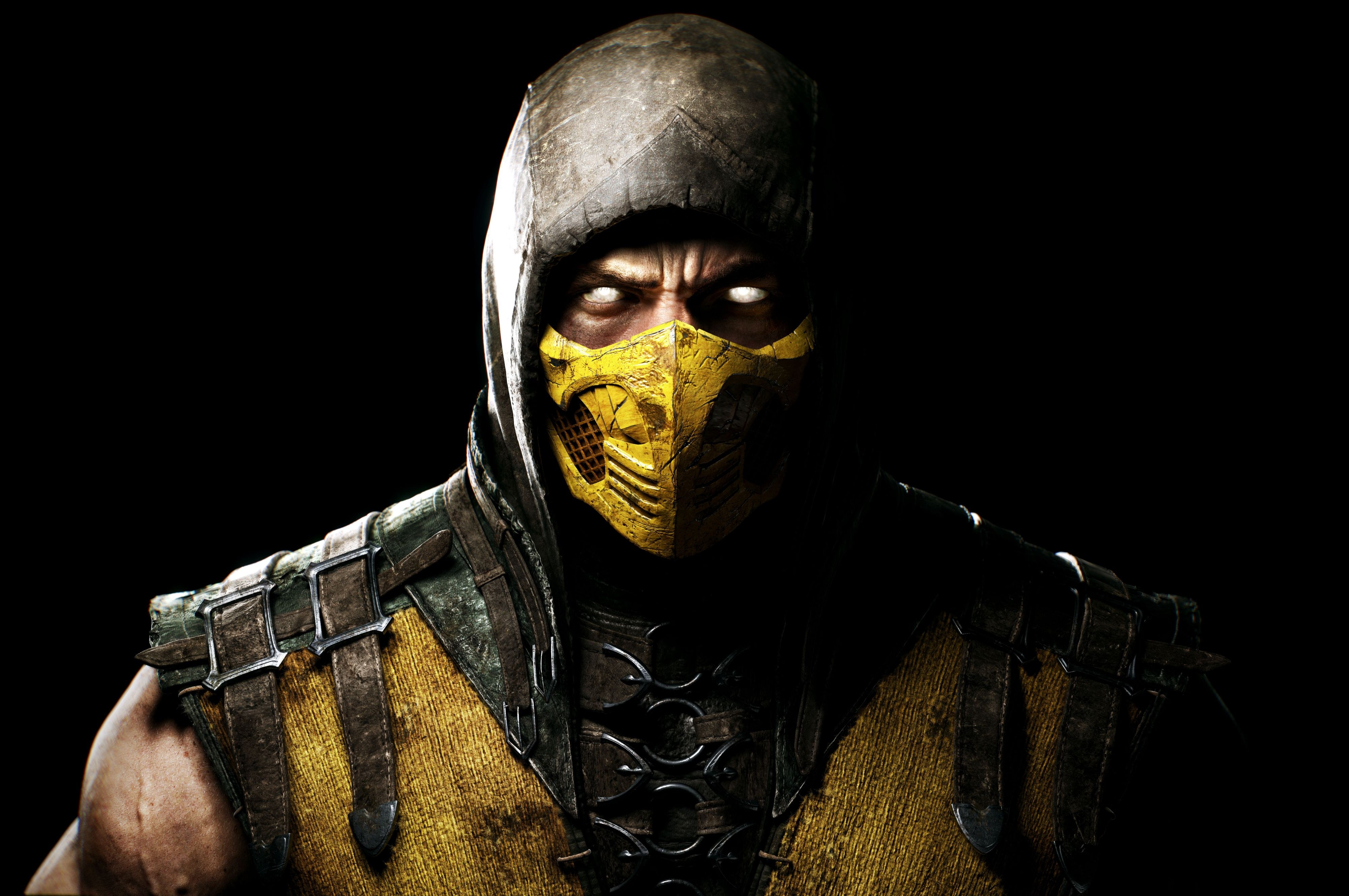 Mortal Kombat X Error CE-34878-0