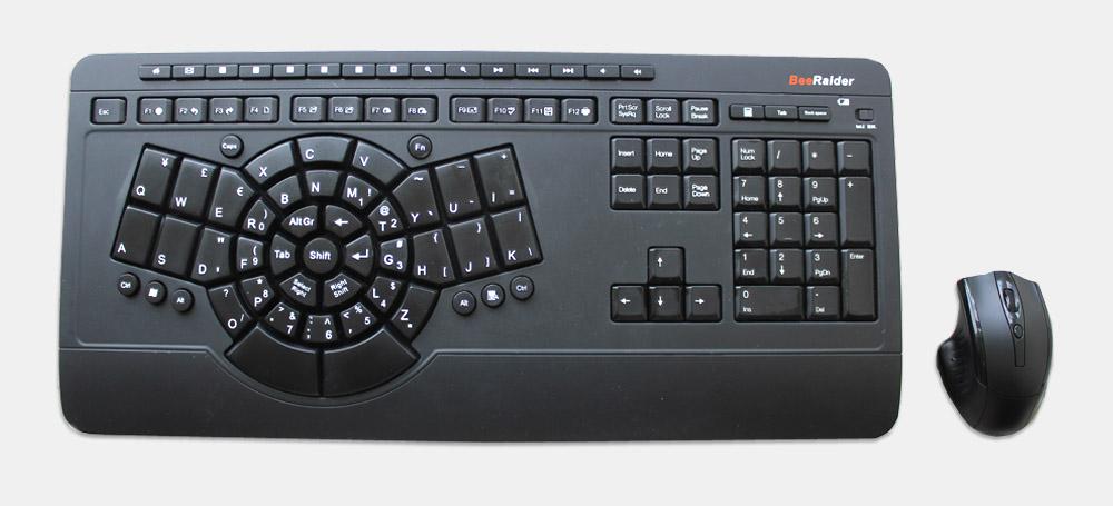 Geek insider, geekinsider, geekinsider. Com,, the buzz surrounding the beeraider keyboard, hardware