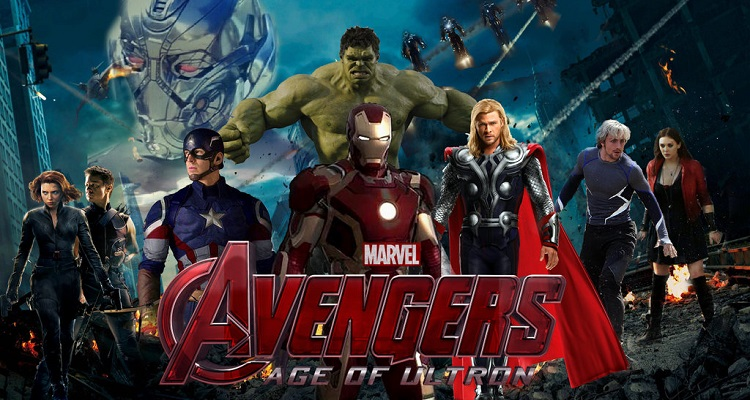 Geek insider, geekinsider, geekinsider. Com,, 'avengers: age of ultron' movie review, tv and movies