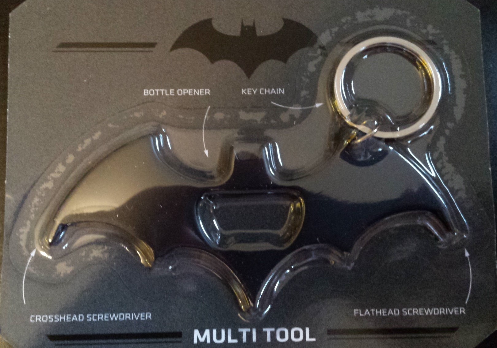 July loot crate is super partly because of this batman multi tool