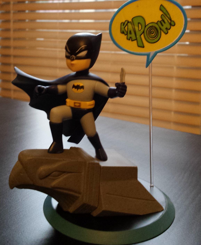 Batman! Kapow!