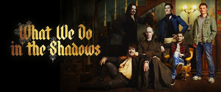What we do in the shadows, 99 cent itunes movie rental