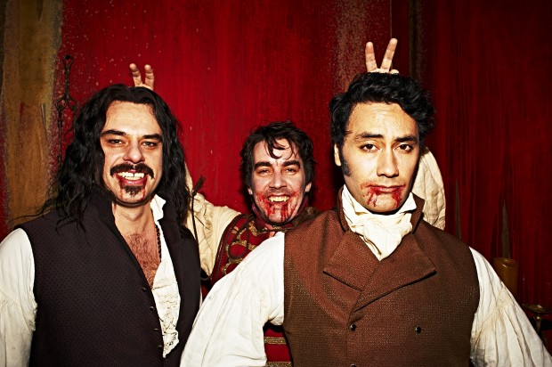 What we do in the shadows, 99 cent itunes rental of the week
