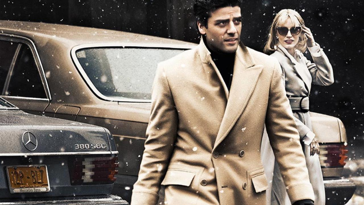 Oscar isaac, jessica chastain, a most violent year, itunes 99 cent rental of the week