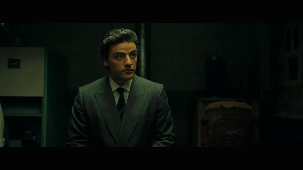 Oscar isaac, abel morales, a most violent year, itunes 99 cent rental, movie review