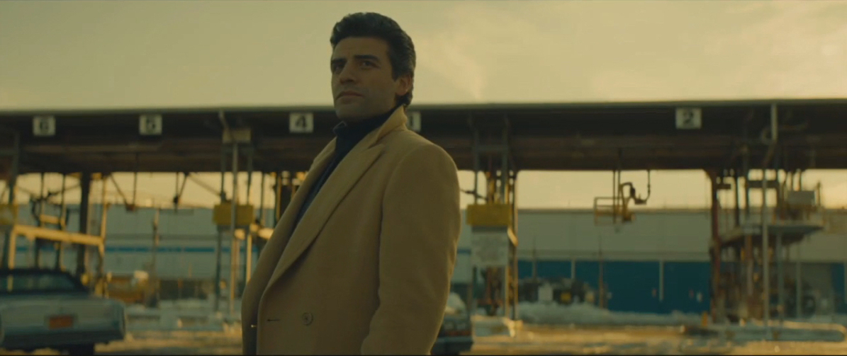 Abel morales, oscar isaac, a most violent year, itunes 99 cent rental of the week