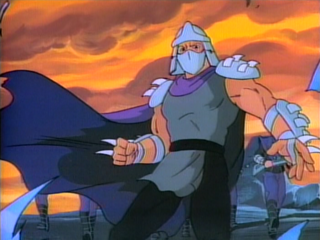 Tmnt1987_shredder, loot crate, loot crate review, november loot crate, unboxing