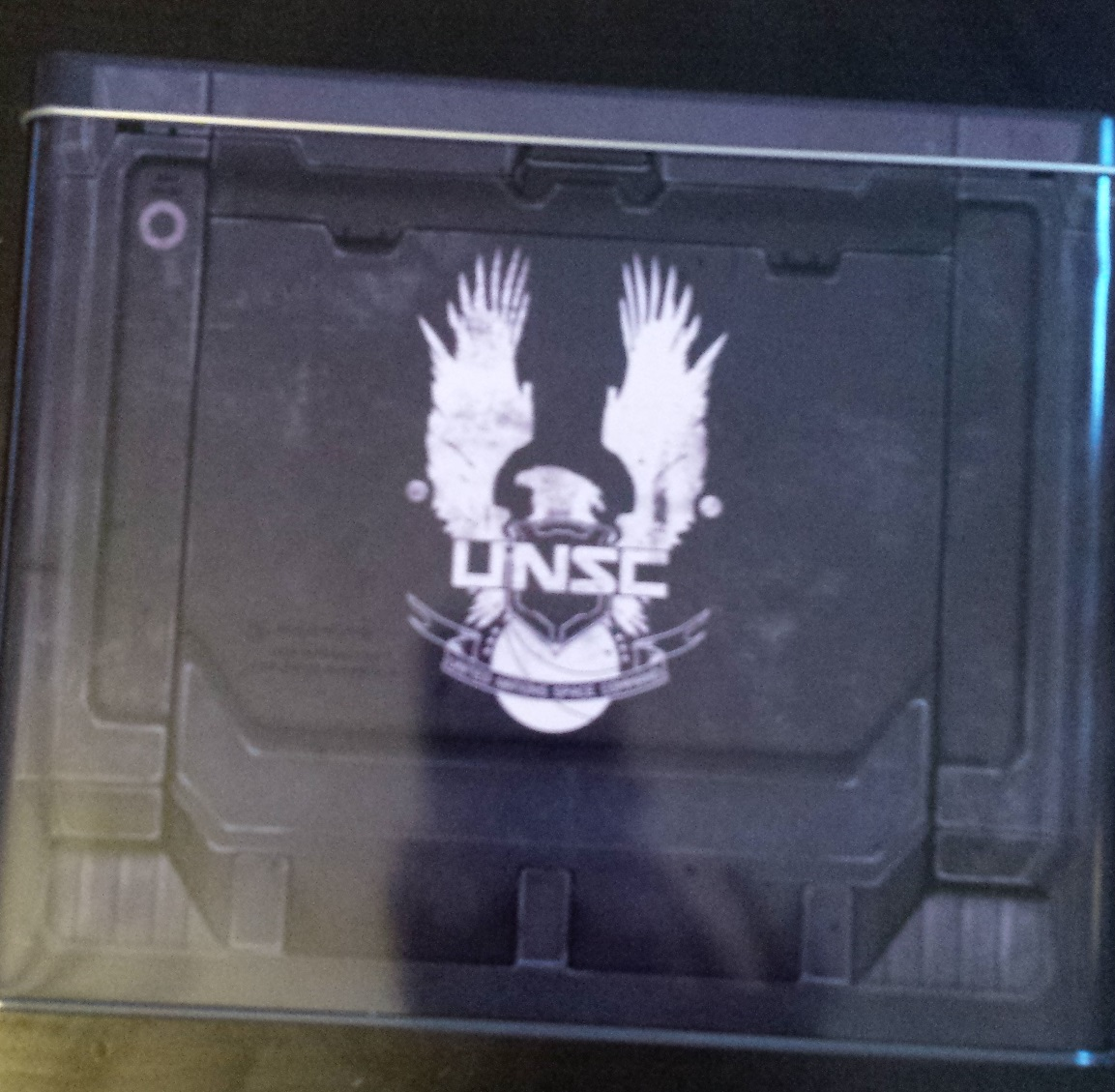 Lunchbox, loot crate, loot crate review, december loot crate, discovery loot crate