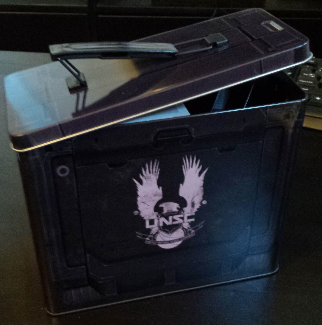 Halo, loot crate, loot crate review, december loot crate, discovery loot crate