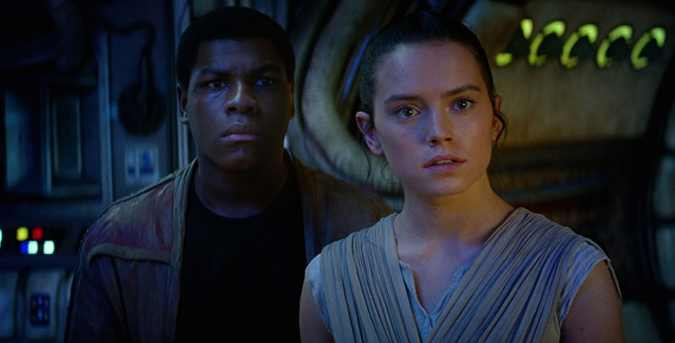 Jedi, star wars 7, star wars: the force awakens, review