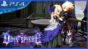 Odin Sphere, Video Game Release Schedule