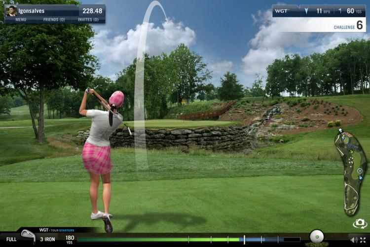 WGT World Golf Tour