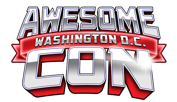 Awesome con washington dc 2016
