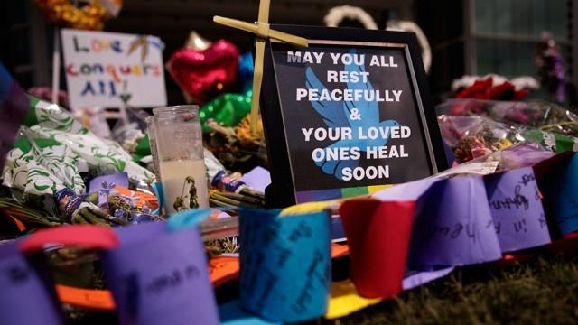 Orlando pulse victim's gofundme breaks record