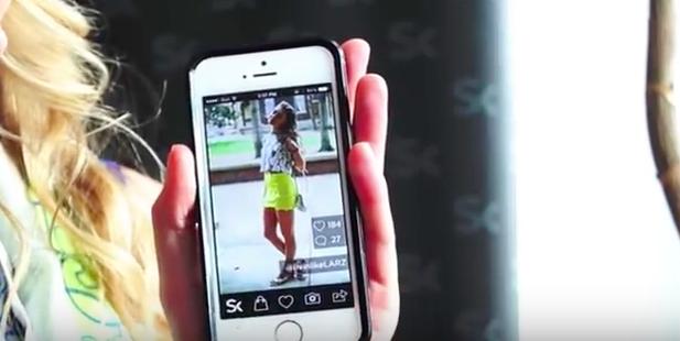 Fashion apps- Stylekick