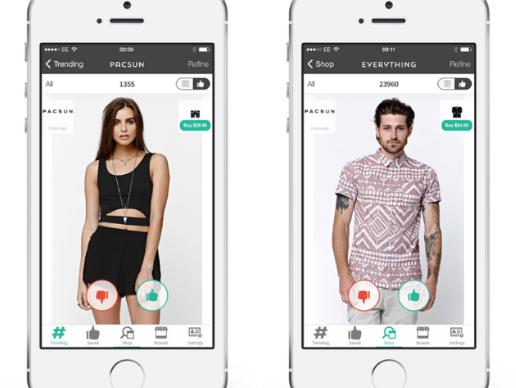 Mallzee- Fashion apps