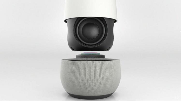 Google home, smarthome technology