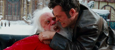 Fred claus / fas thack. Com