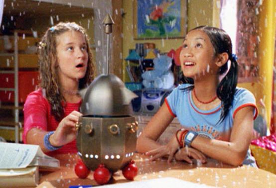 The ultimate christmas present / wikimovies. Net