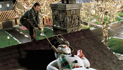 Christmas with the kranks (2004) / sony pictures