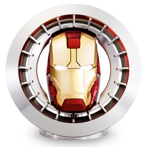 iron man mouse, geeky christmas ideas