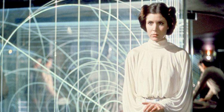 Princess Leia Organa, women in sci-fi and fantasy