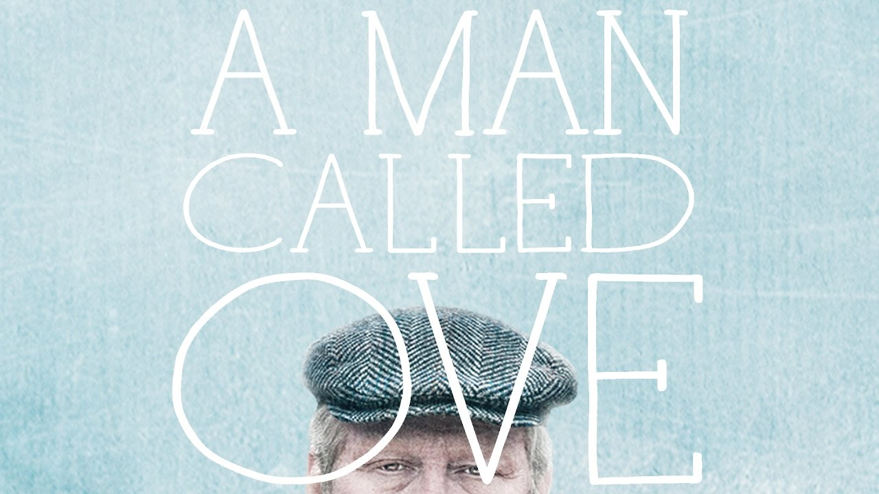 A Man Called Ove coming to Amazon Video March 2017