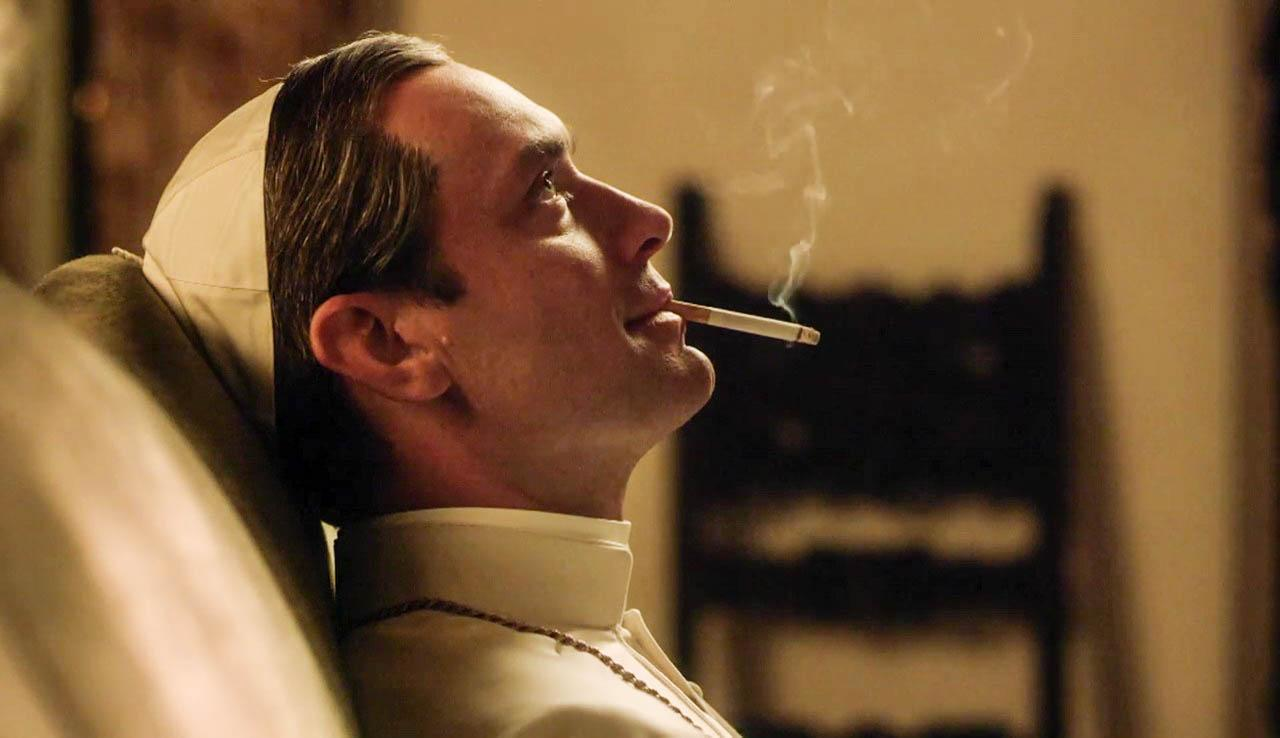 The Young Pope, HBO