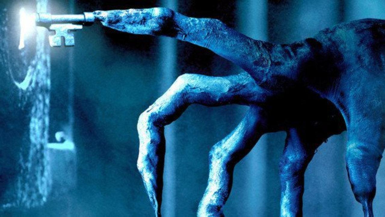 'insidious: the last key' - january movie preview