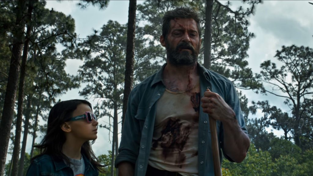 March Movie Preview: Logan