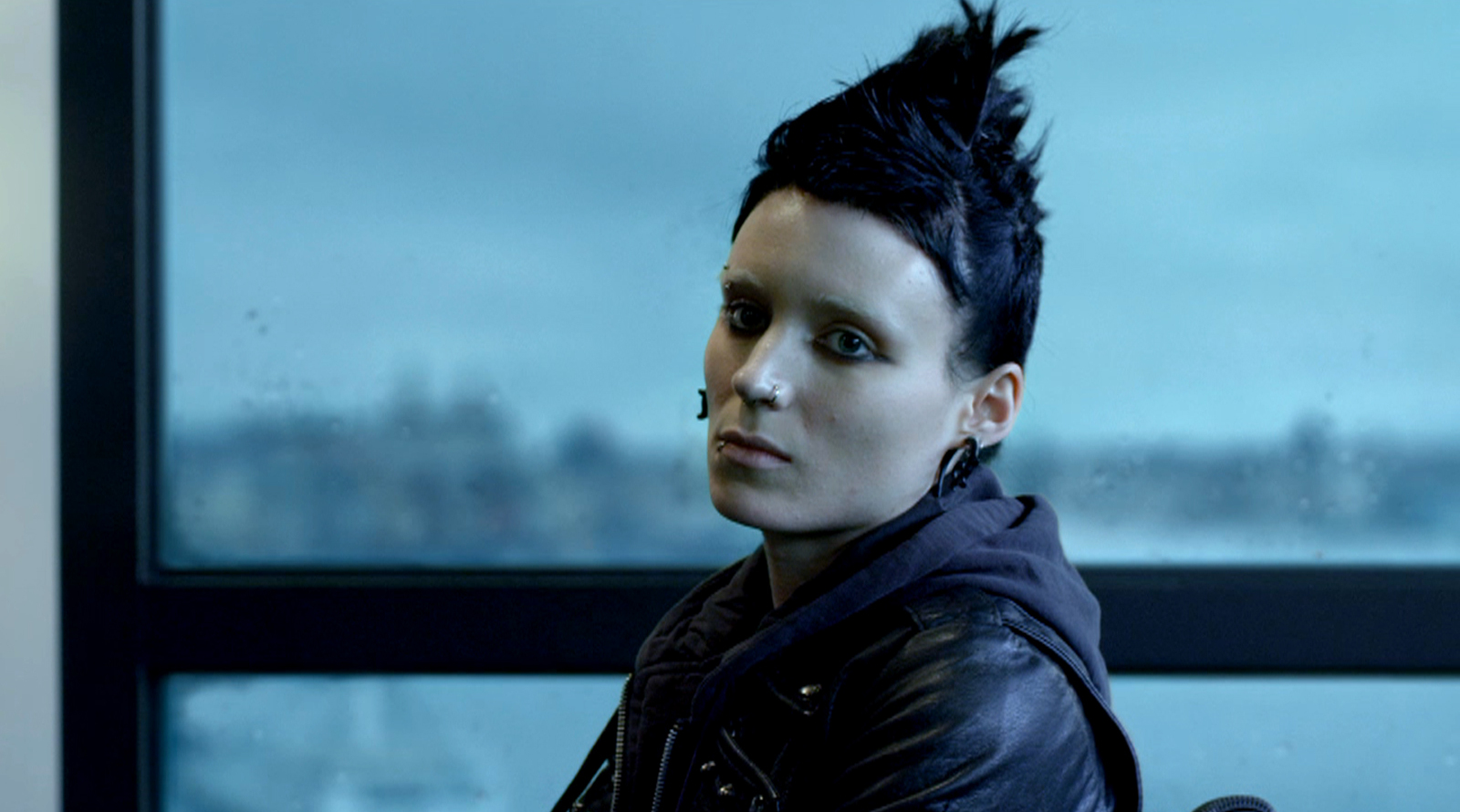 The Girl With the Dragon Tattoo sequel