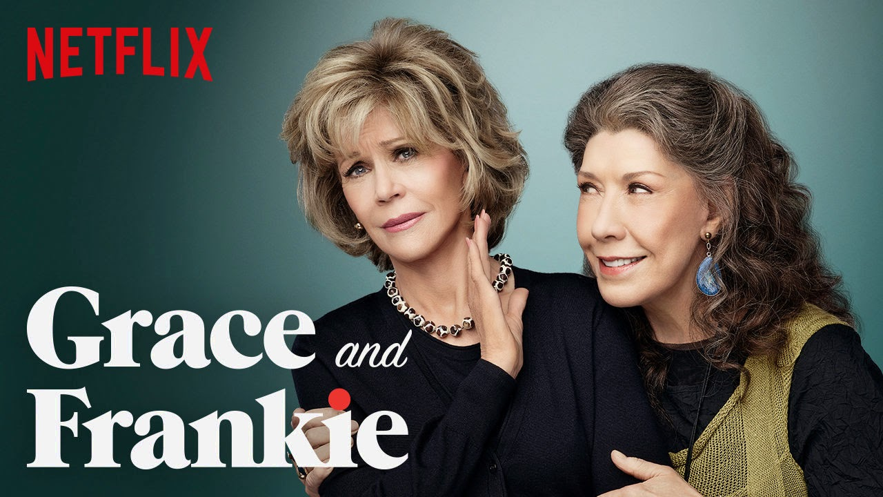 Grace and Frankie S4