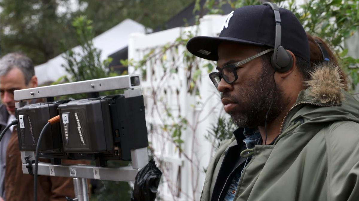 Jordan Peele signs with Universal to direct new movies