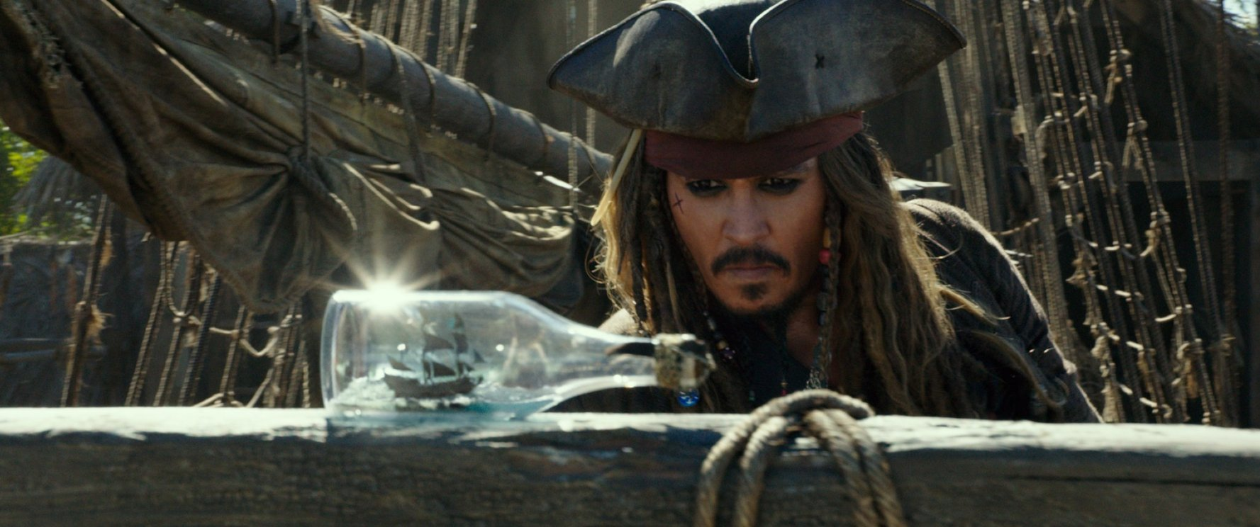 May Movie Preview: 'Pirates of the Caribbean: Dead Men Tell No Tales'