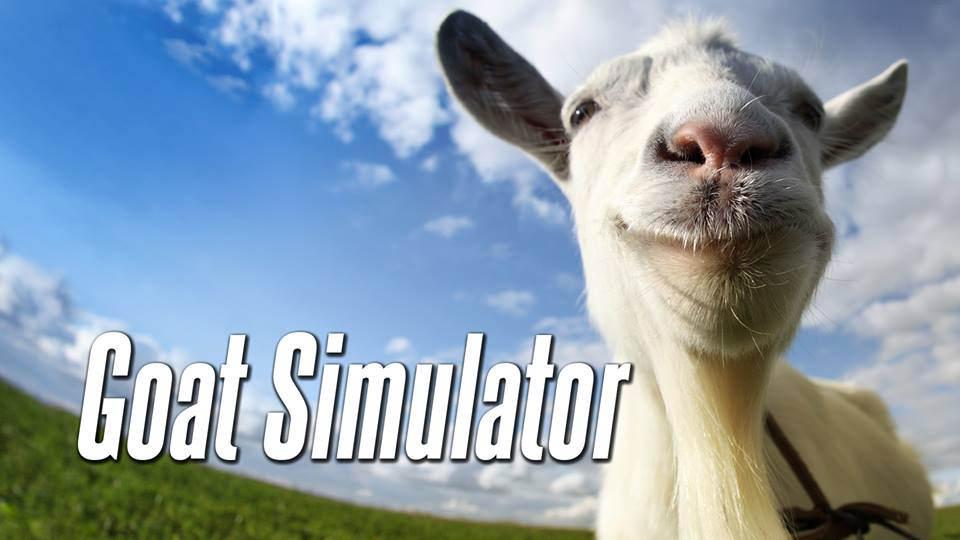 Goat Simulator, Mobile Gaming