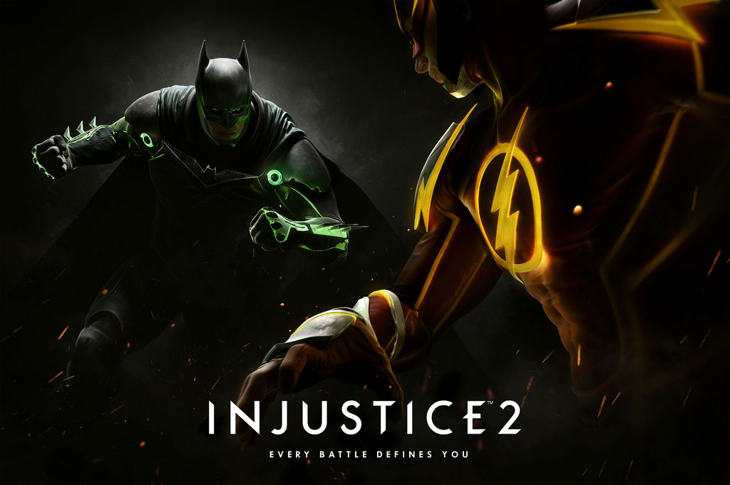 Injustice 2, Mobile Gaming