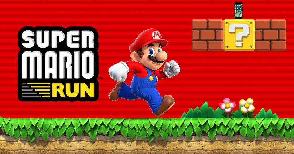 Super Mario Run, Mobile Gaming