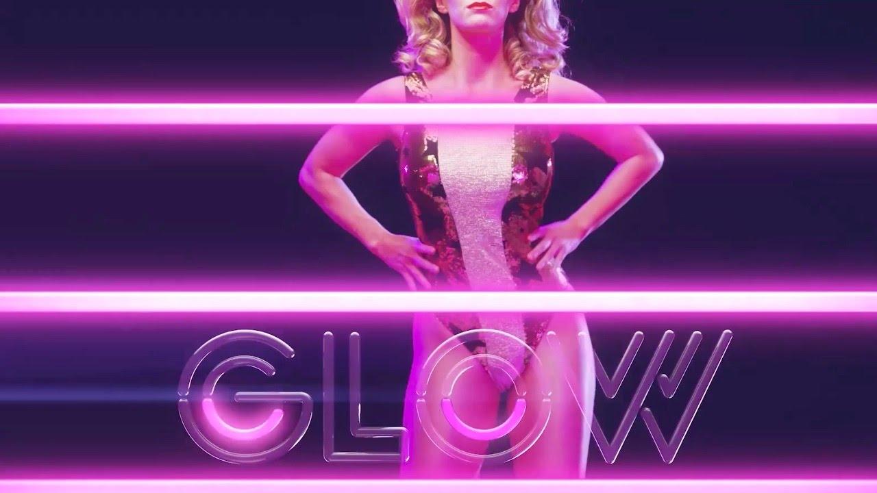 Glow on Netflix