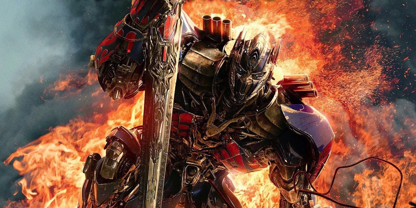 'transformers: the last knight' june movie preview