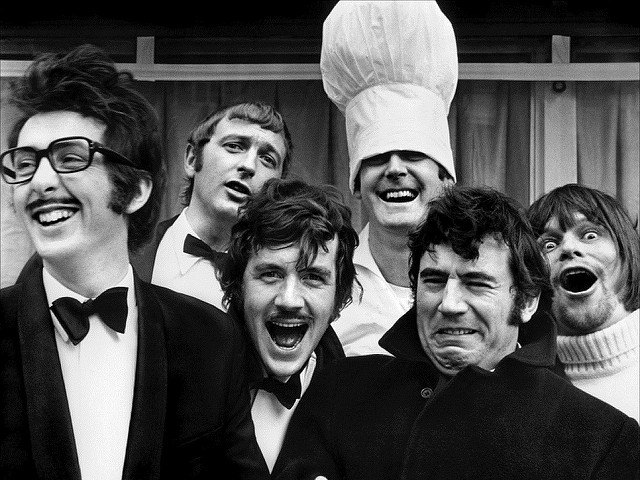 Monty Python's Dying Circus