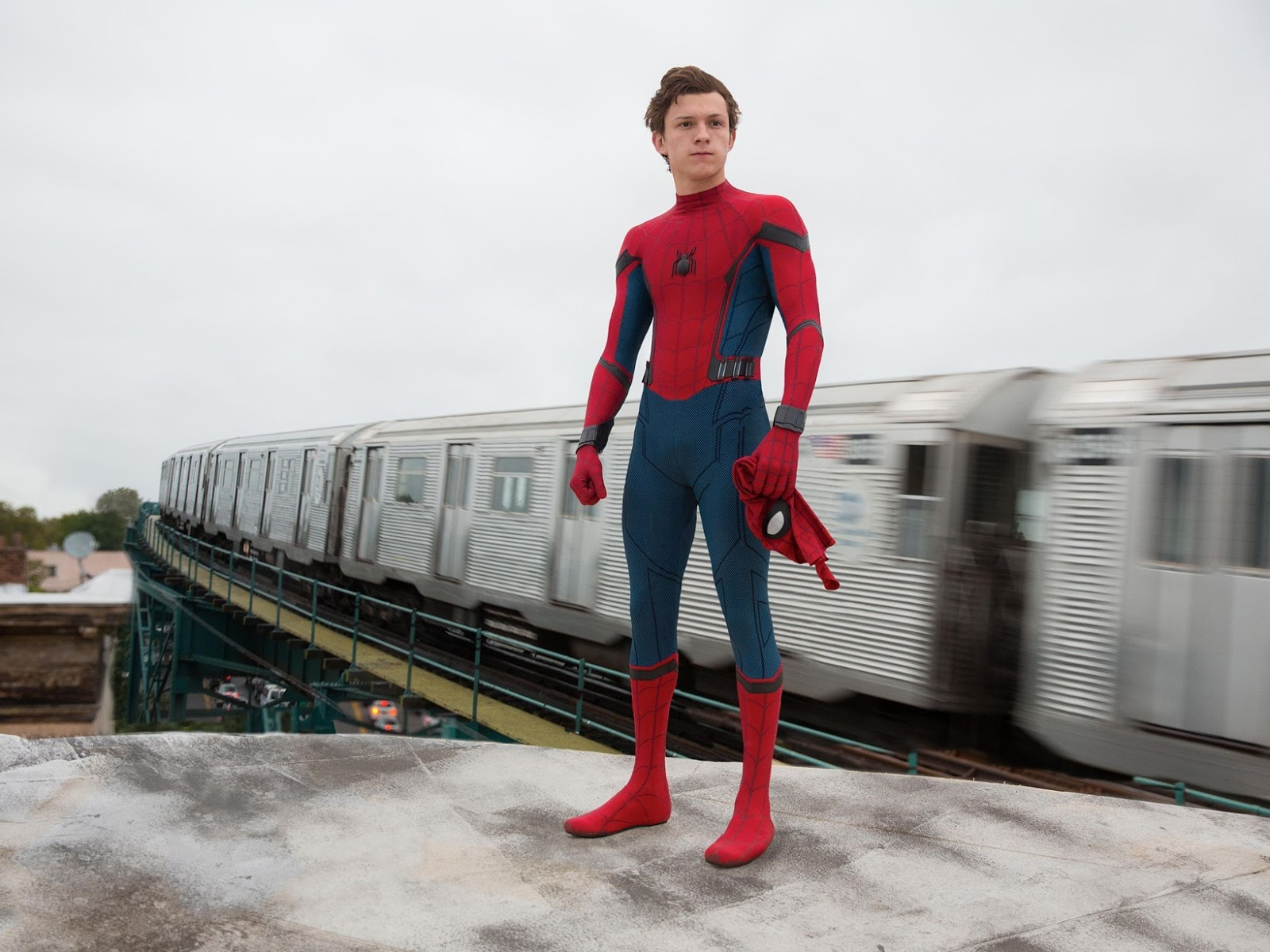 'Spider-Man: Homecoming' July movie preview