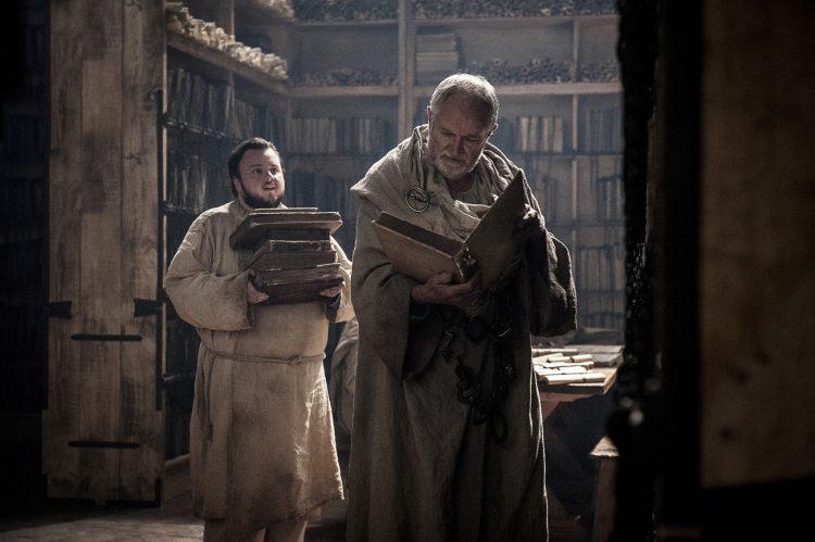 'Game of Thrones'- Stormborn