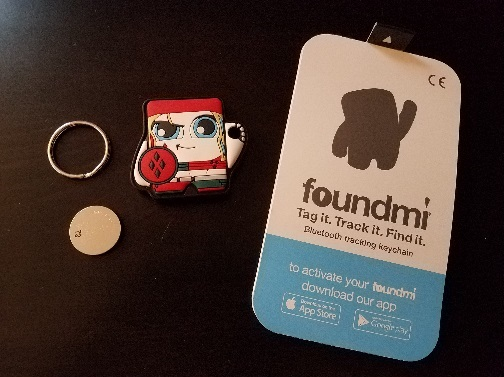 Geek insider, geekinsider, geekinsider. Com,, foundmi – the mini-hero for you, uncategorized