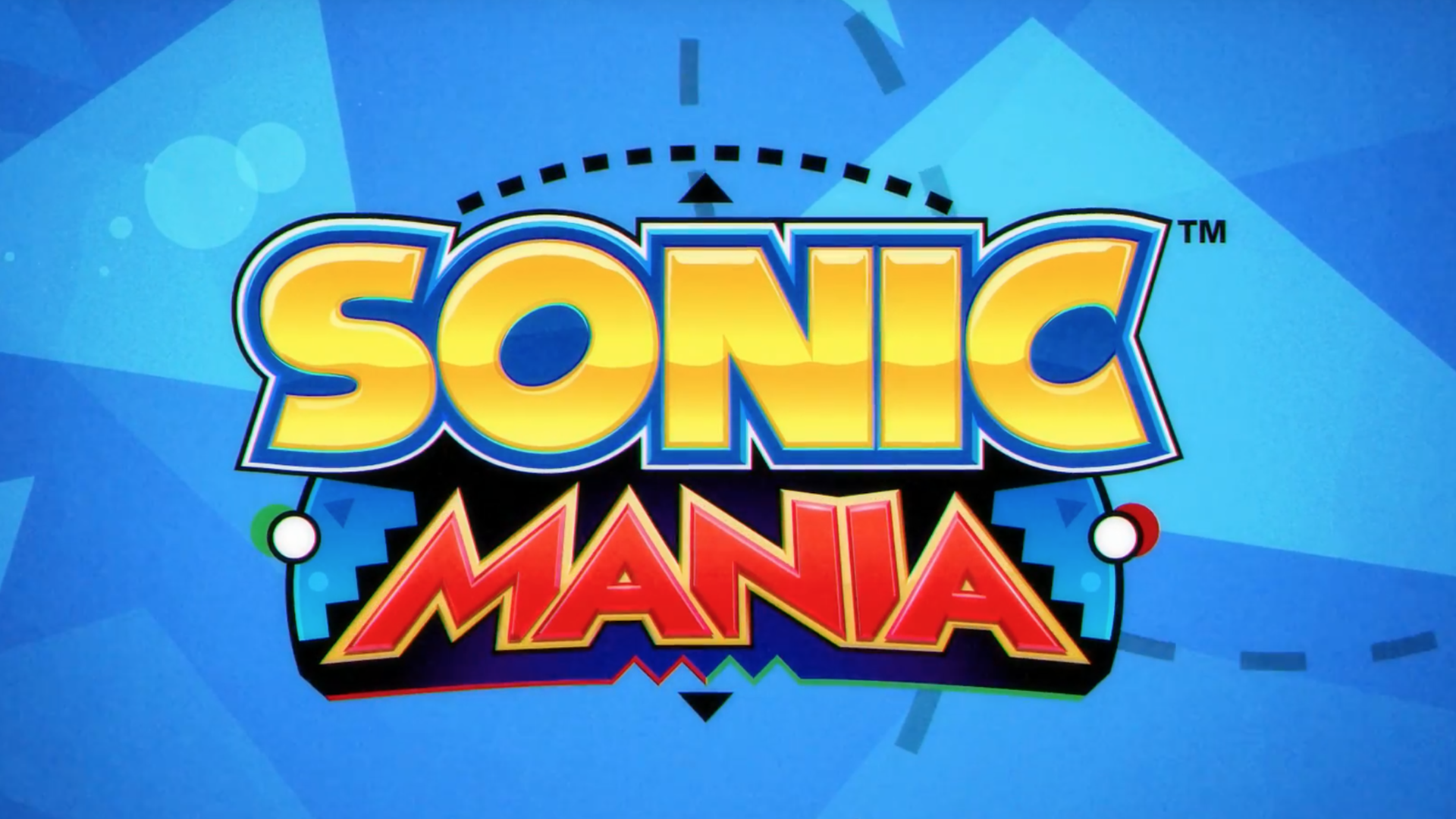 Geek insider, geekinsider, geekinsider. Com,, sega releases 'sonic mania' opening animation, gaming, console, pc and mac