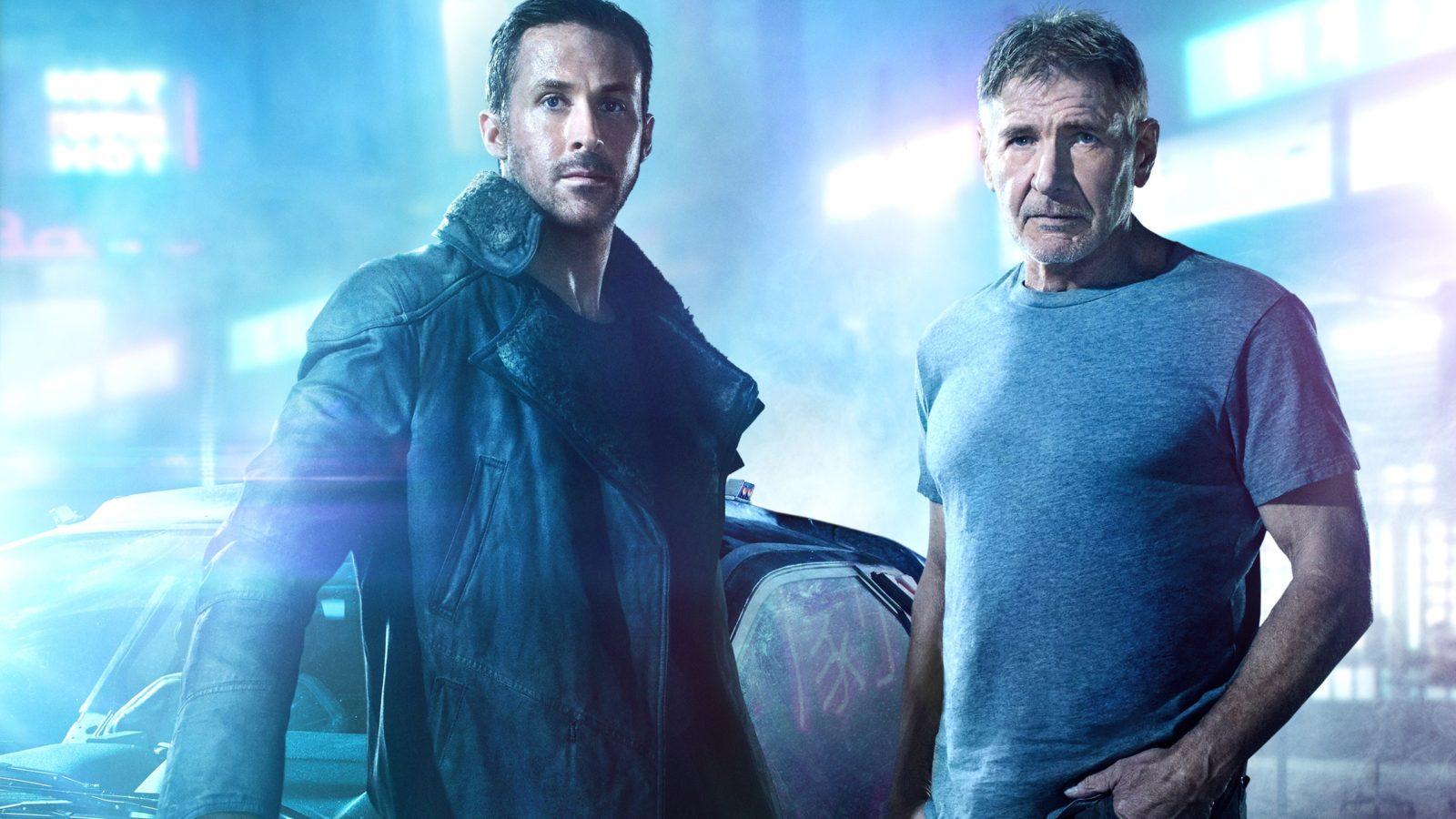 'Blade Runner 2049'- October Movie Preview